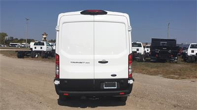 2020 Ford Transit 250 Med Roof RWD, Empty Cargo Van #F201177 - photo 7