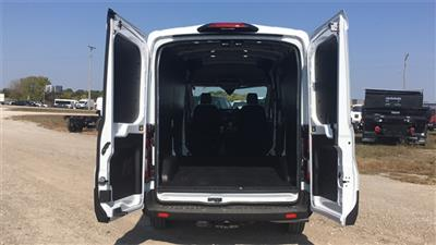 2020 Ford Transit 250 Med Roof RWD, Empty Cargo Van #F201177 - photo 8