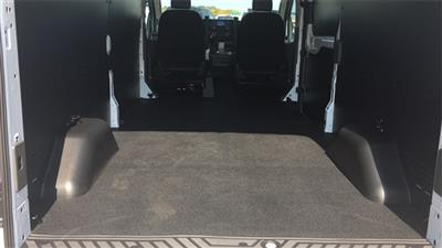 2020 Ford Transit 250 Med Roof RWD, Empty Cargo Van #F201177 - photo 2