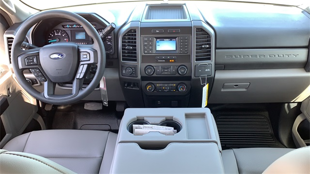 2020 Ford F-250 Crew Cab 4x4, Pickup #F201217 - photo 12
