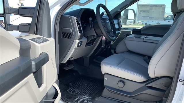 2020 Ford F-250 Crew Cab 4x4, Pickup #F201217 - photo 28