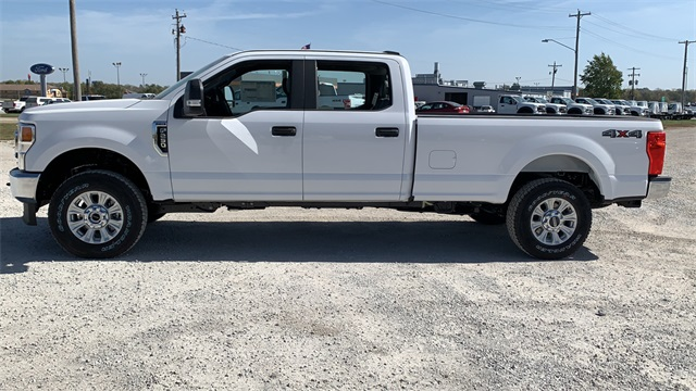2020 Ford F-250 Crew Cab 4x4, Pickup #F201217 - photo 5