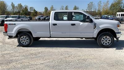 2020 Ford F-250 Crew Cab 4x4, Pickup #F201217 - photo 10