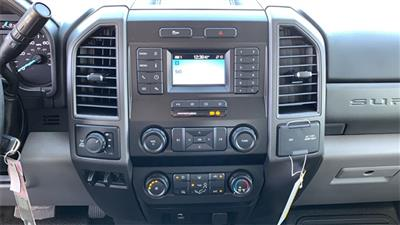 2020 Ford F-250 Crew Cab 4x4, Pickup #F201217 - photo 14
