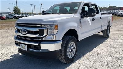 2020 Ford F-250 Crew Cab 4x4, Pickup #F201217 - photo 4