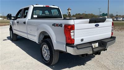 2020 Ford F-250 Crew Cab 4x4, Pickup #F201217 - photo 7