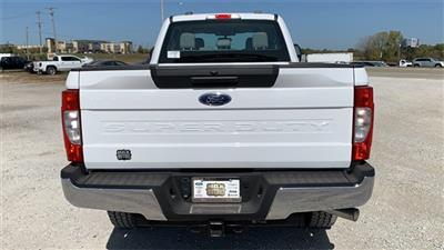2020 Ford F-250 Crew Cab 4x4, Pickup #F201217 - photo 8