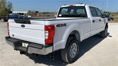 2020 Ford F-250 Crew Cab 4x4, Pickup #F201217 - photo 2