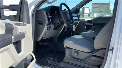 2020 Ford F-450 Regular Cab DRW 4x4, Cab Chassis #F201221 - photo 23
