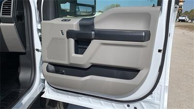 2020 Ford F-550 Regular Cab DRW 4x4, Cab Chassis #F201237 - photo 23