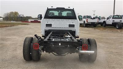 2020 Ford F-450 Regular Cab DRW 4x4, Cab Chassis #F201239 - photo 8