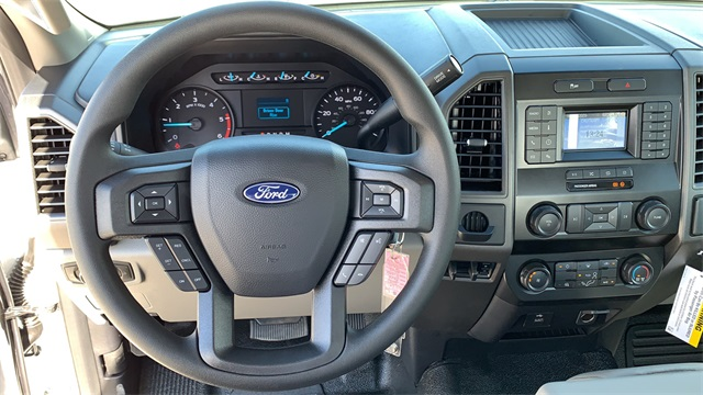 2020 Ford F-450 Regular Cab DRW 4x2, Cab Chassis #F201242 - photo 17