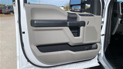 2020 Ford F-450 Regular Cab DRW 4x2, Cab Chassis #F201242 - photo 11