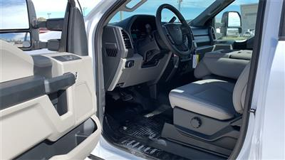 2020 Ford F-450 Regular Cab DRW 4x2, Cab Chassis #F201242 - photo 23