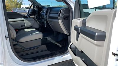 2020 Ford F-450 Regular Cab DRW 4x2, Cab Chassis #F201242 - photo 25