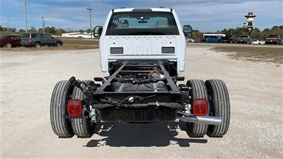 2020 Ford F-450 Regular Cab DRW 4x2, Cab Chassis #F201242 - photo 9