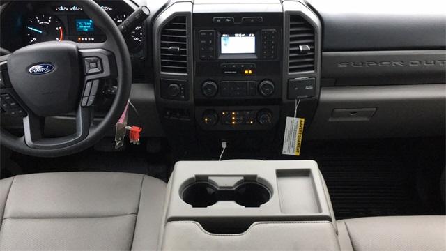 2020 Ford F-550 Crew Cab DRW 4x4, Scelzi SEC Combo Body #F201265 - photo 20
