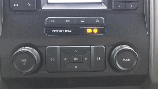 2020 Ford F-550 Crew Cab DRW 4x4, Scelzi SEC Combo Body #F201265 - photo 30