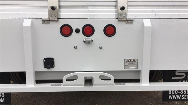 2020 Ford F-550 Crew Cab DRW 4x4, Scelzi SEC Combo Body #F201265 - photo 9