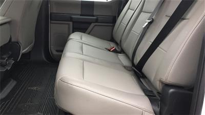 2020 Ford F-550 Crew Cab DRW 4x4, Scelzi SEC Combo Body #F201265 - photo 19