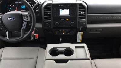 2020 Ford F-550 Crew Cab DRW 4x4, Scelzi SEC Combo Body #F201265 - photo 20