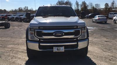 2020 Ford F-450 Regular Cab DRW 4x4, Cab Chassis #F201267 - photo 3