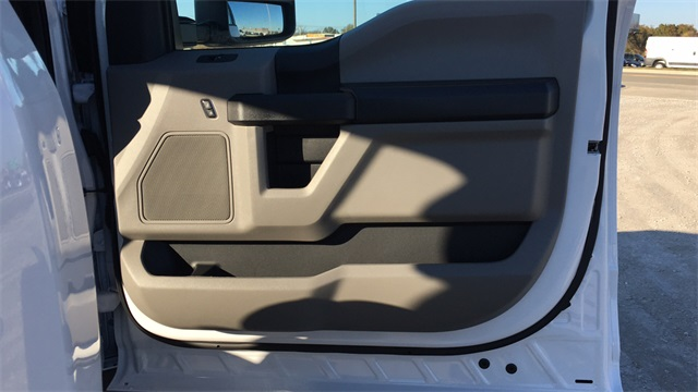 2020 Ford F-550 Regular Cab DRW 4x4, Cab Chassis #F201271 - photo 12