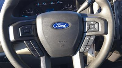 2020 Ford F-550 Regular Cab DRW 4x4, Cab Chassis #F201271 - photo 16