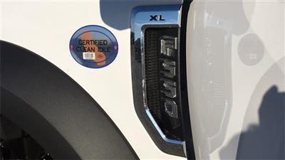 2020 Ford F-550 Regular Cab DRW 4x4, Cab Chassis #F201271 - photo 24