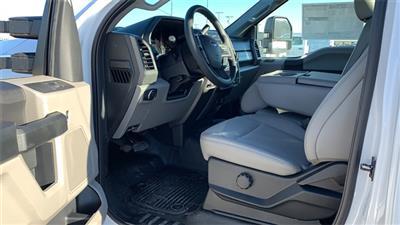 2020 Ford F-550 Regular Cab DRW 4x4, Cab Chassis #F201289 - photo 25
