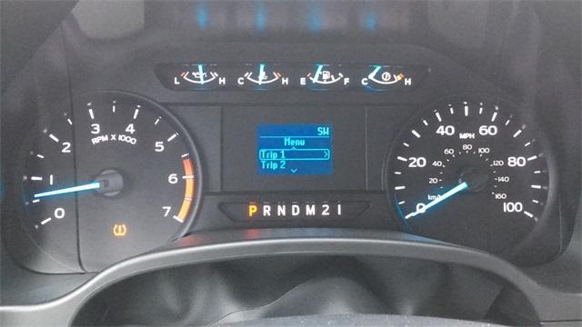 2020 Ford F-250 Super Cab 4x4, Reading SL Service Body #F201292 - photo 20