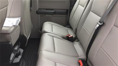 2020 Ford F-250 Super Cab 4x4, Reading SL Service Body #F201292 - photo 14