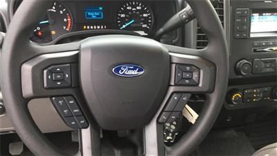 2020 Ford F-250 Super Cab 4x4, Reading SL Service Body #F201292 - photo 21
