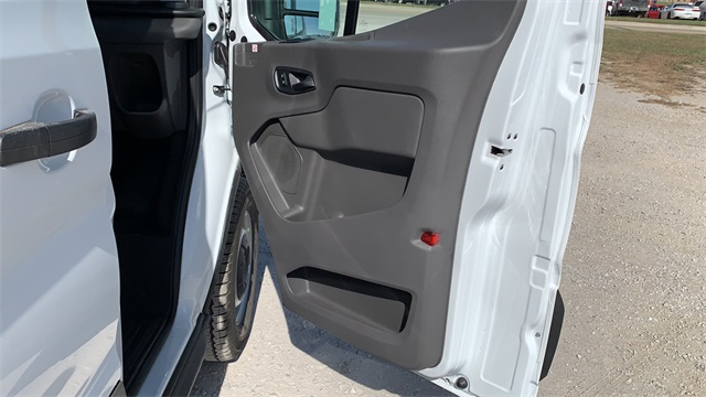 2020 Ford Transit 250 Low Roof RWD, Empty Cargo Van #F201293 - photo 25