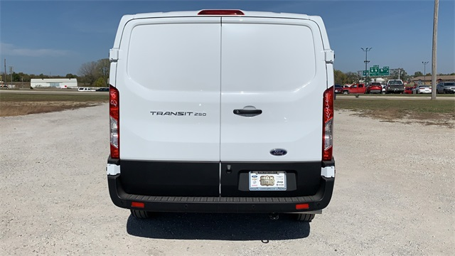2020 Ford Transit 250 Low Roof RWD, Empty Cargo Van #F201293 - photo 8