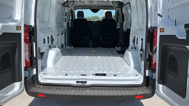 2020 Ford Transit 250 Low Roof RWD, Empty Cargo Van #F201293 - photo 2