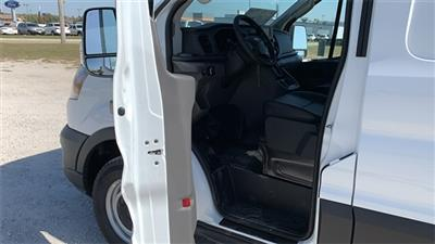 2020 Ford Transit 250 Low Roof RWD, Empty Cargo Van #F201293 - photo 24
