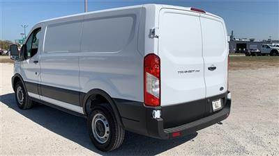 2020 Ford Transit 250 Low Roof RWD, Empty Cargo Van #F201293 - photo 7