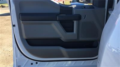 2020 Ford F-550 Regular Cab DRW 4x4, Cab Chassis #F201305 - photo 12