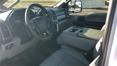 2020 Ford F-550 Regular Cab DRW 4x4, Cab Chassis #F201306 - photo 9