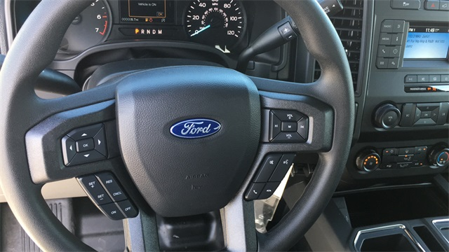 2020 Ford F-150 Super Cab 4x4, Pickup #F201331 - photo 18