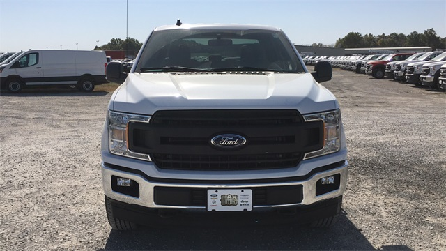 2020 Ford F-150 Super Cab 4x4, Pickup #F201331 - photo 3