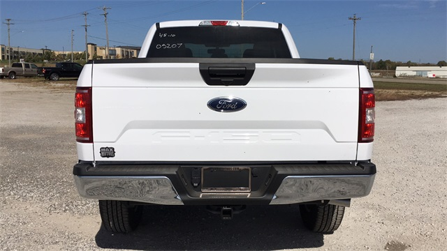 2020 Ford F-150 Super Cab 4x4, Pickup #F201331 - photo 8