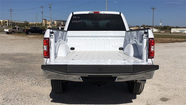 2020 Ford F-150 Super Cab 4x4, Pickup #F201331 - photo 9