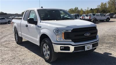 2020 Ford F-150 Super Cab 4x4, Pickup #F201331 - photo 1