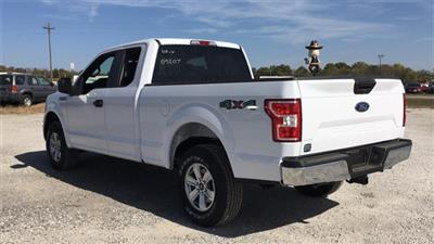 2020 Ford F-150 Super Cab 4x4, Pickup #F201331 - photo 6