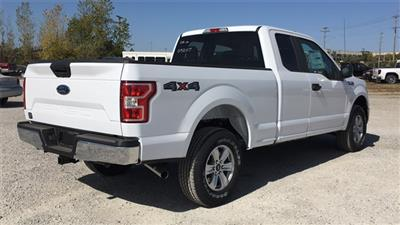 2020 Ford F-150 Super Cab 4x4, Pickup #F201331 - photo 2