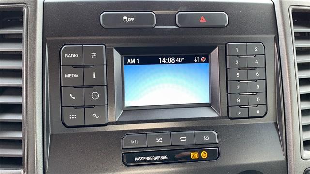 2020 Ford F-550 Crew Cab DRW 4x4, CM Truck Beds RD Model Platform Body #F201333 - photo 24
