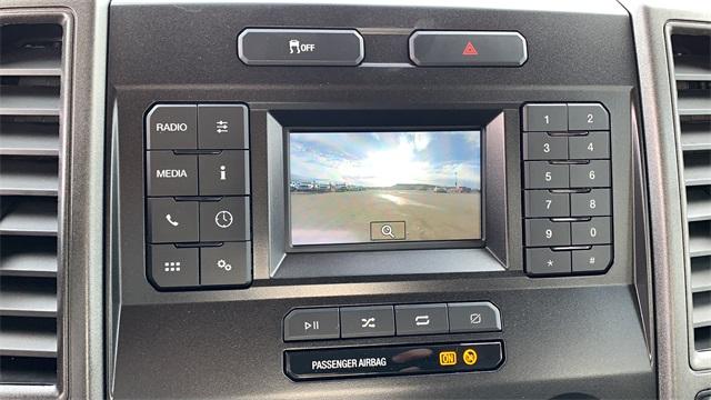 2020 Ford F-550 Crew Cab DRW 4x4, CM Truck Beds RD Model Platform Body #F201333 - photo 25