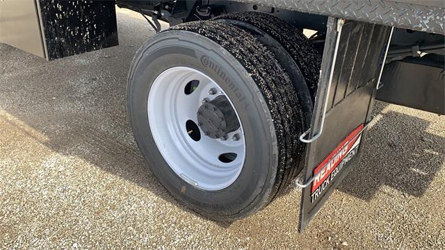 2020 Ford F-550 Crew Cab DRW 4x4, CM Truck Beds RD Model Platform Body #F201333 - photo 7